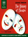 The History of Theatre (MP3)